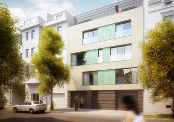 Nejvýhodnější hypotéka pro Rezidenci Hradišťská v Plzni